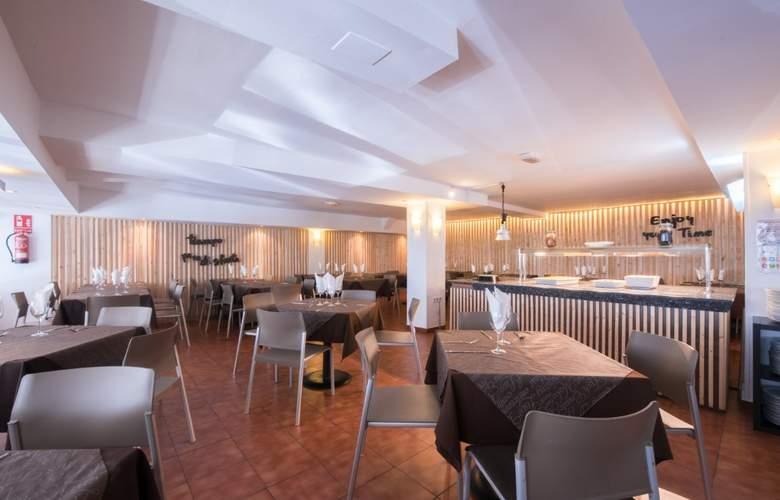 Montblanc - Restaurant - 4