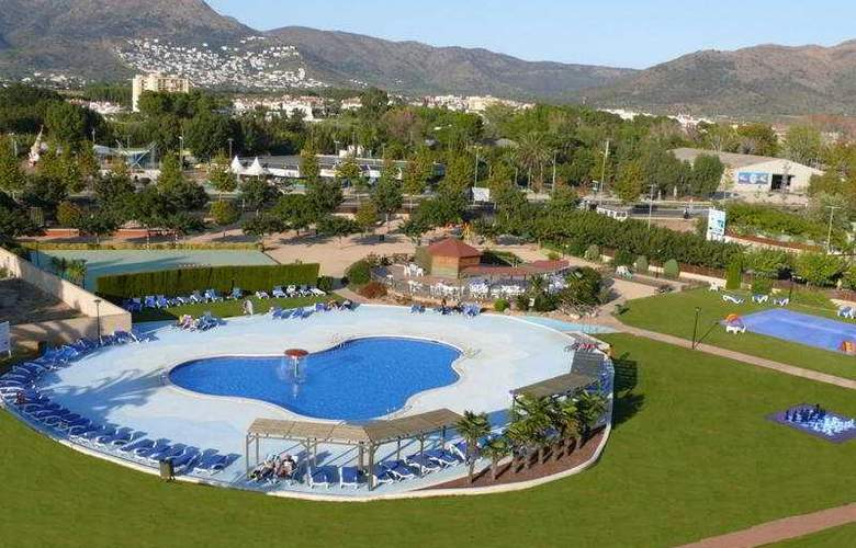 Mediterraneo - Pool - 8