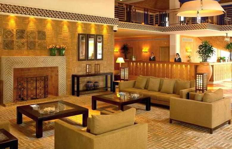 Grande Real Santa Eulalia Resort & Hotel Spa - General - 9