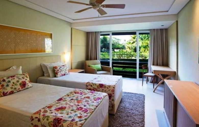 Jatiuca Resort Suites - Room - 6