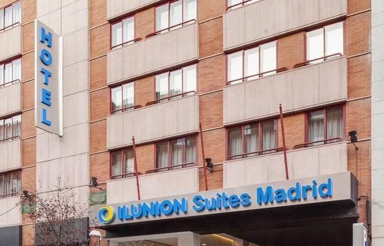 Ilunion Suites Madrid - Hotel - 0