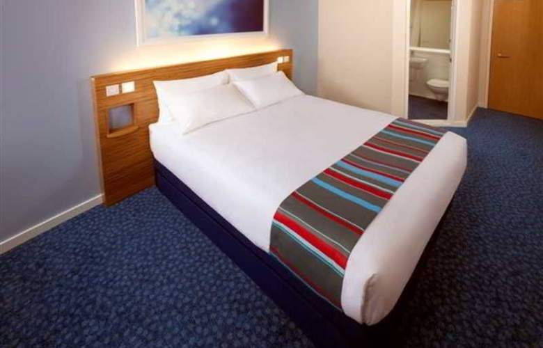 Travelodge London Waterloo Hotel - Room - 4