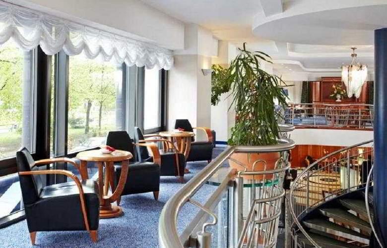 Seaside Park Hotel Leipzig - General - 2