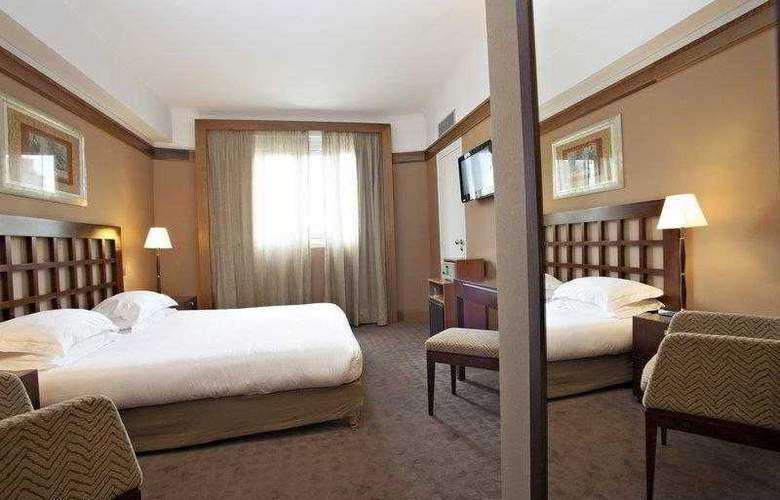 Mercedes Best Western - Hotel - 19