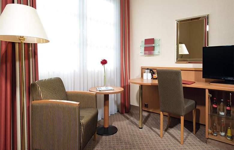 Leonardo Mannheim City Center - Room - 9