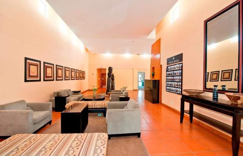 Protea Hotel Ondangwa - General - 10