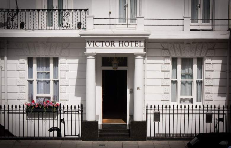 The Victor - Hotel - 0