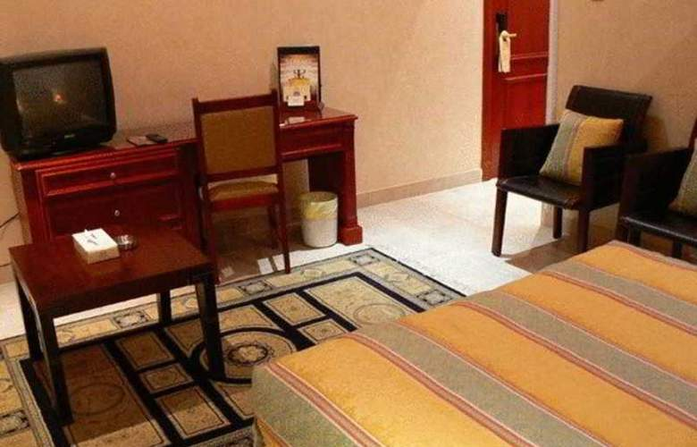 Al Bustan - Room - 2