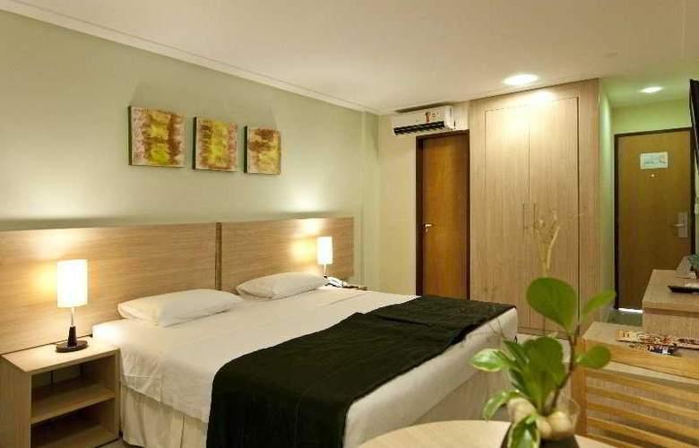Ponta Do Sol Praia Hotel - Room - 4