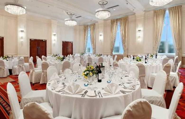 Hilton London Paddington - Conference - 25
