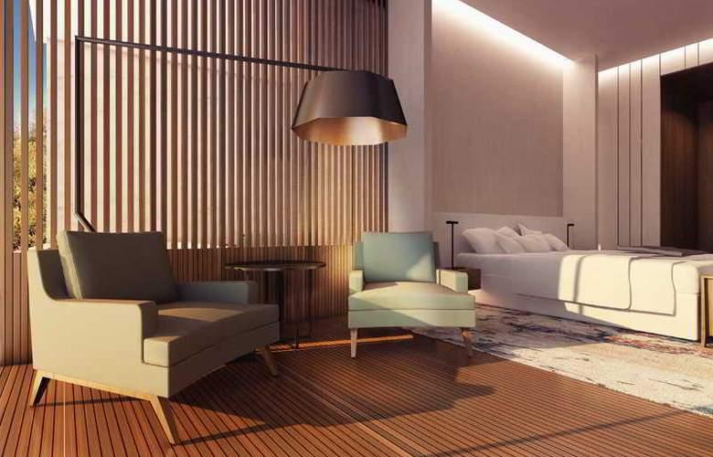 Rixos Hotel Eskisehir - Room - 5