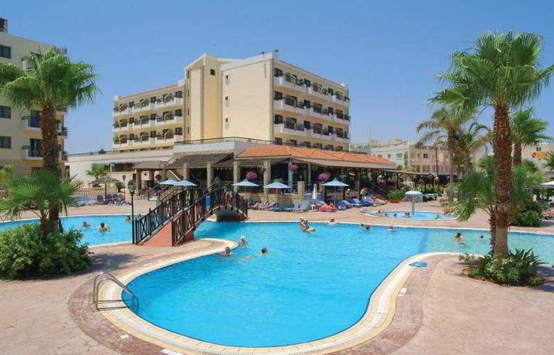 Anastasia Hotel - Hotel - 0