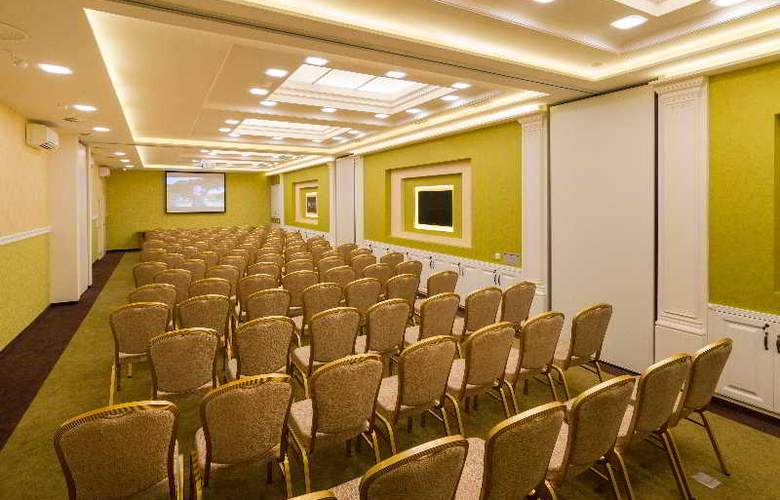 Dvorana Hotel - Conference - 2