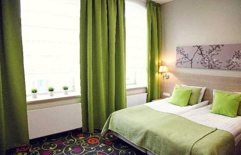 City Hotels Rudninkai - Hotel - 10