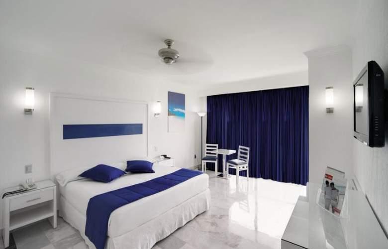 Riu Caribe - Room - 7