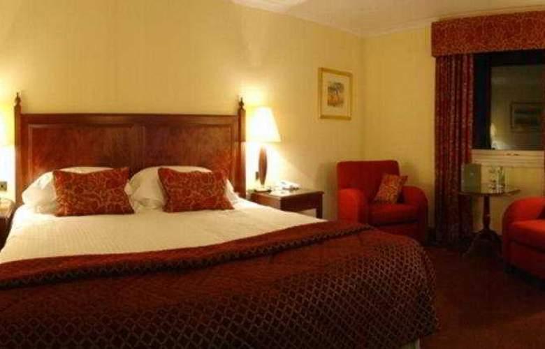Macdonald Highlands - Room - 3