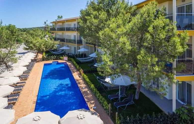 Zafiro Tropic - Pool - 23