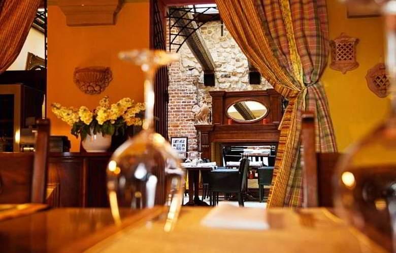 The Bonerowski Palace - Restaurant - 5