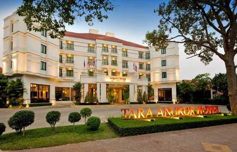 Tara Angkor - Hotel - 7