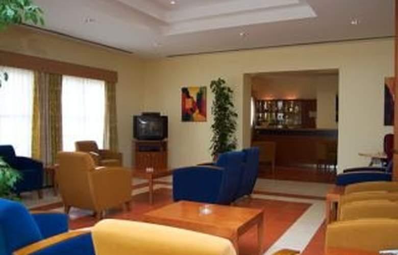 Braga Flag Hotel - General - 1