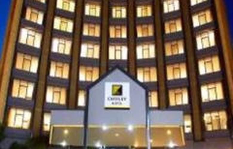 Chifley Albury - Hotel - 0