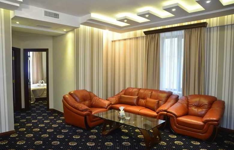 Forum - Room - 0