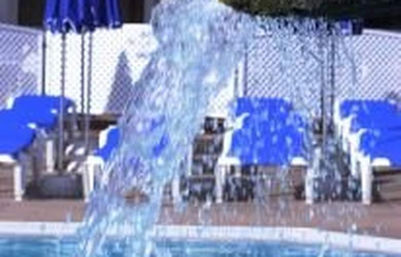 Las Gaviotas - Pool - 3