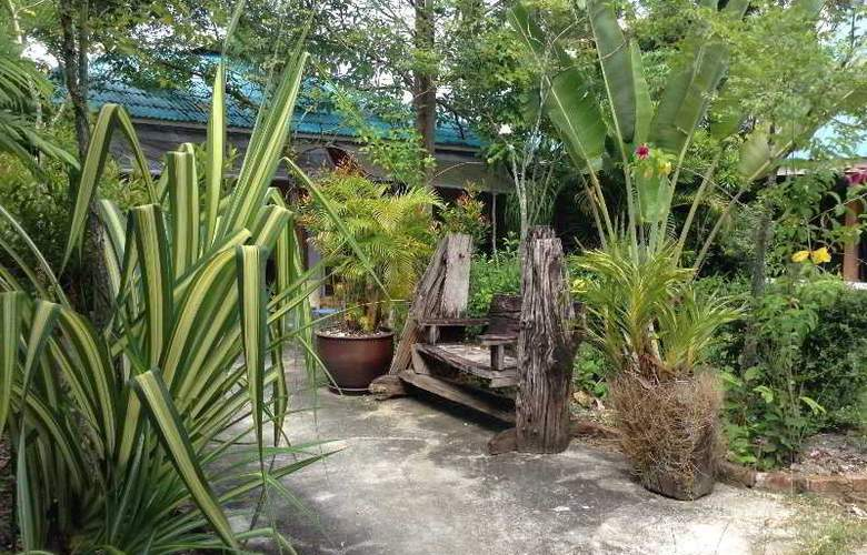 Krabi Romantic House - Hotel - 7