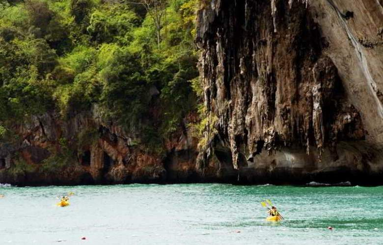 Railay Bay Resort and Spa - Sport - 6