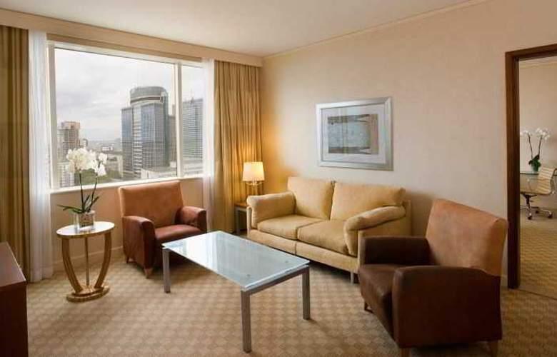 Westin Warsaw - Room - 3