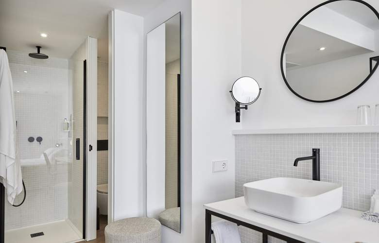 HM Dunas Blancas - Room - 12