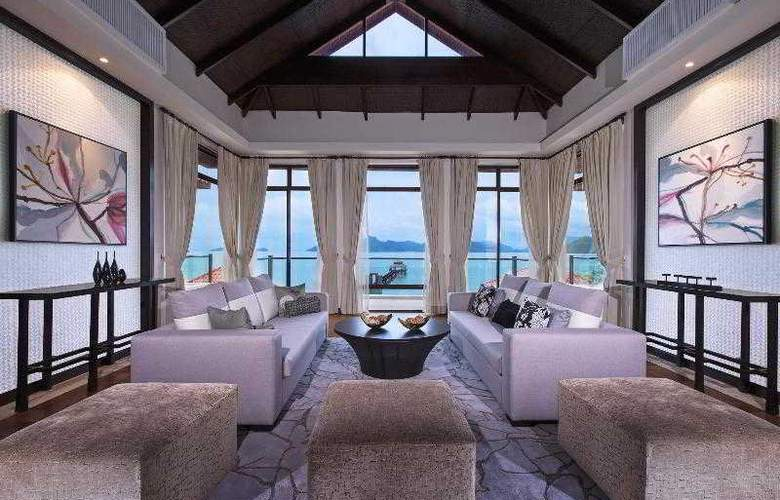 The Westin Langkawi and Spa - Room - 36