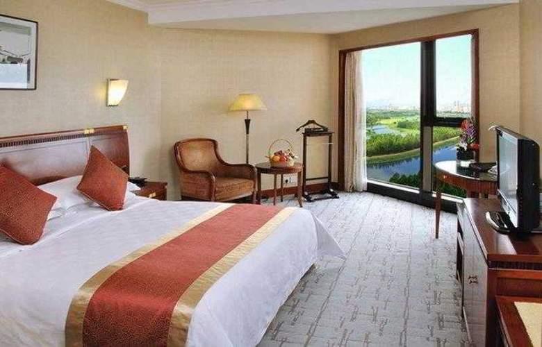 Best Western Felicity - Hotel - 11