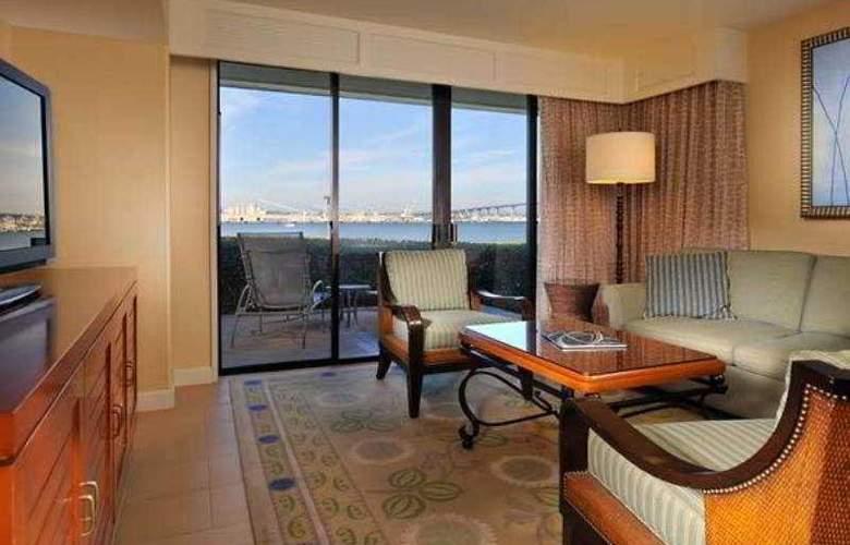 Coronado Island Marriott Resort & Spa - Room - 6