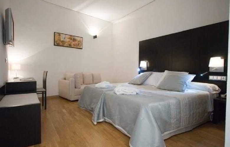 Adealba Merida - Room - 4