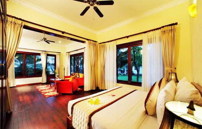 Golden Coast Resort & Spa - Room - 9