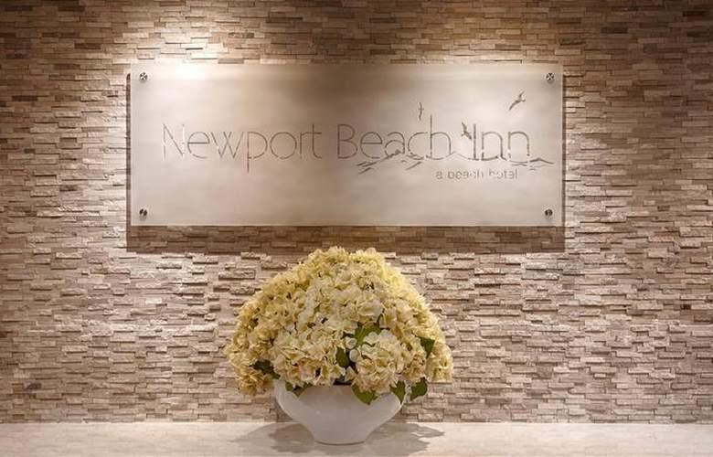 Best Western Newport Beach Inn - Hotel - 22