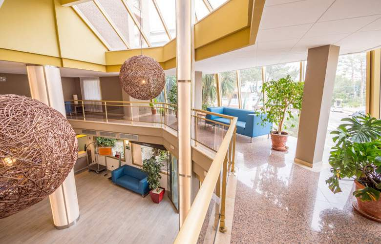 Golden Avenida Suites - General - 0