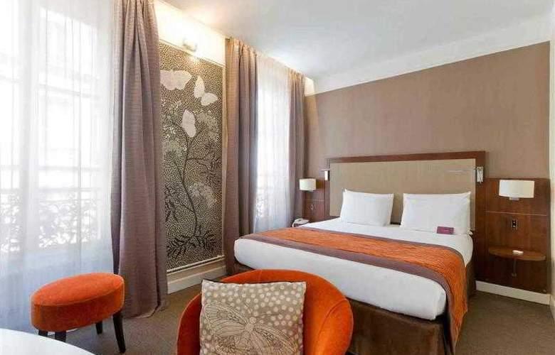 Mercure Paris Royal Madeleine - Hotel - 2