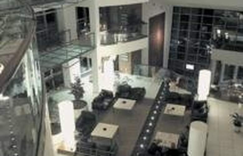 Kervansaray Bodrum Hotel - General - 3