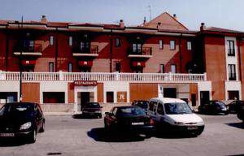 Alfageme - Hotel - 0