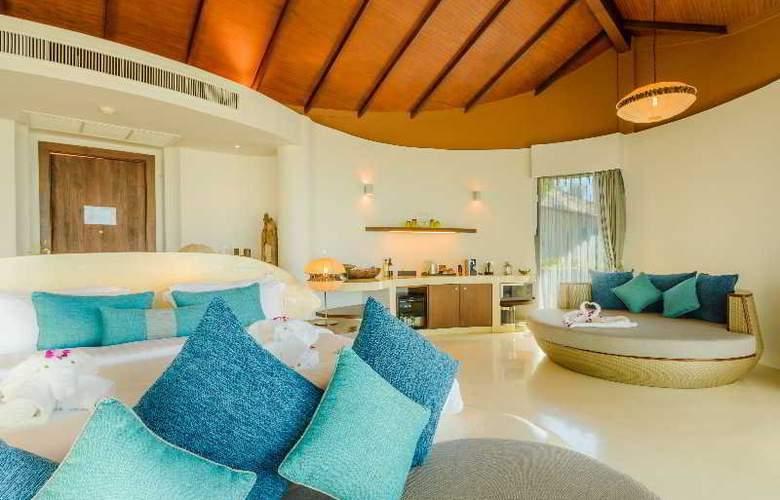 Mai Khao Lak Beach Resort & Spa - Room - 12
