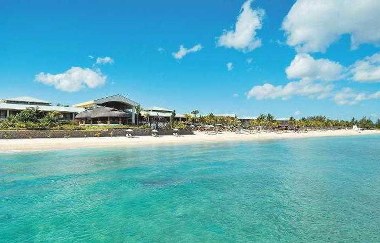 Le Meridien Ile Maurice - Beach - 29