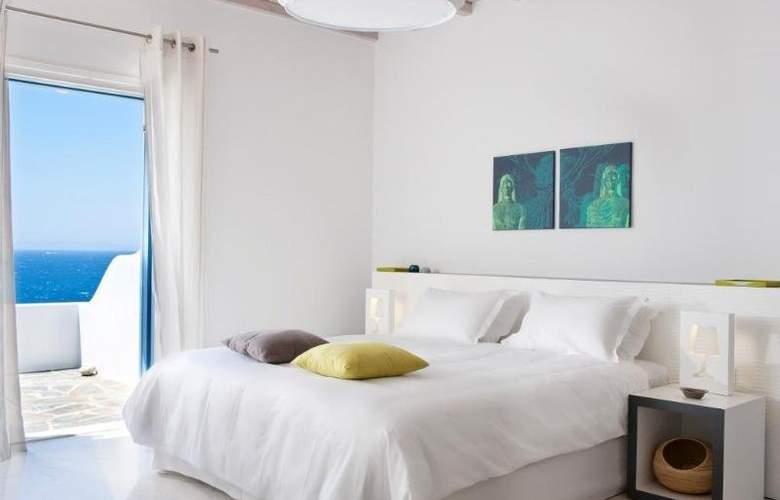 Kouros Hotel & Suites - Room - 1