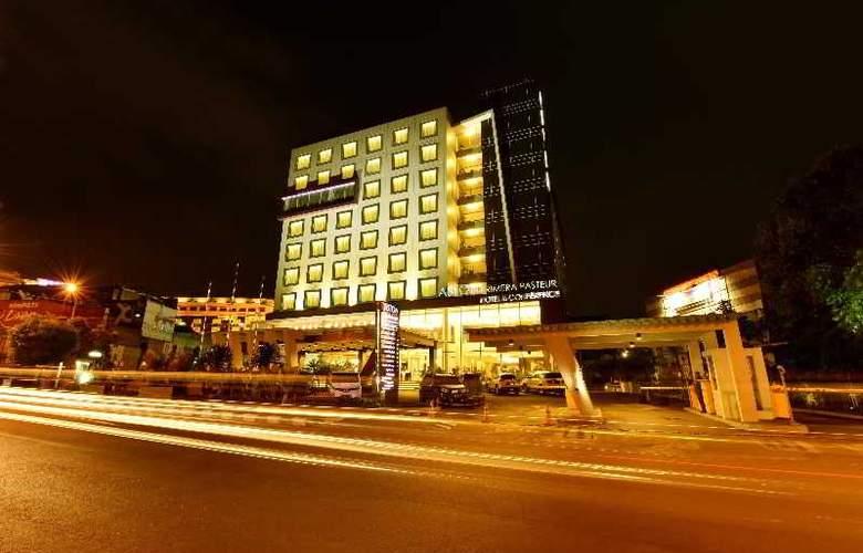 Aston Primera Pasteur Hotel & Conference Center - Hotel - 11
