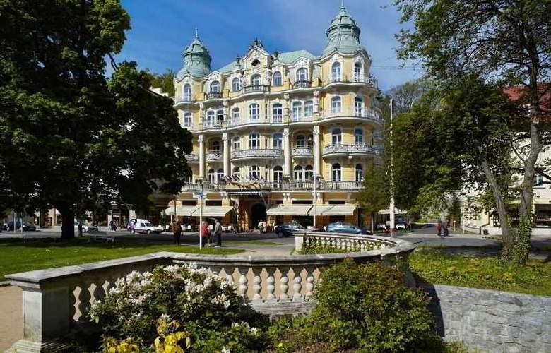 OREA Hotel Bohemia - Hotel - 0