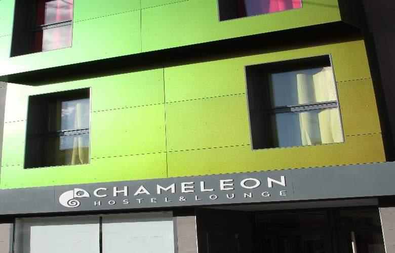 Chameleon Hostel Alicante - Hotel - 1