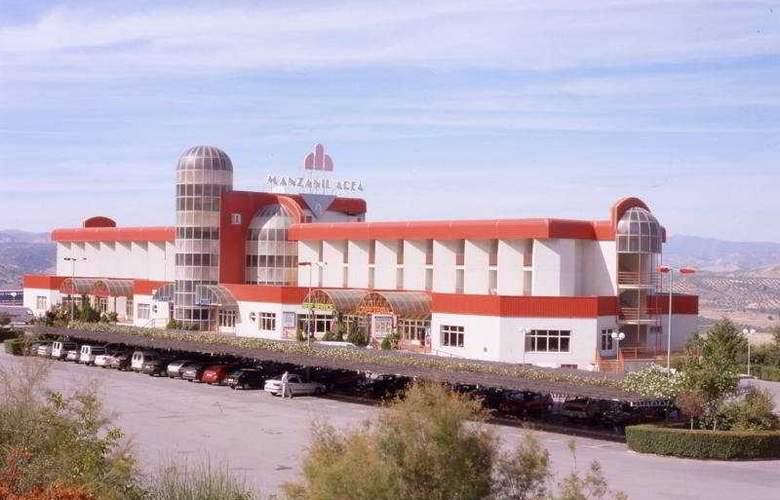 Area Manzanil - Hotel - 0