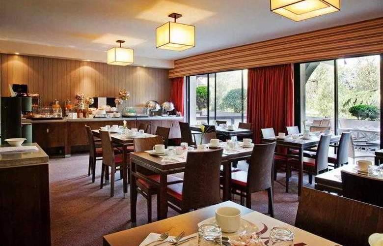 Mercure Deauville Centro - Hotel - 6