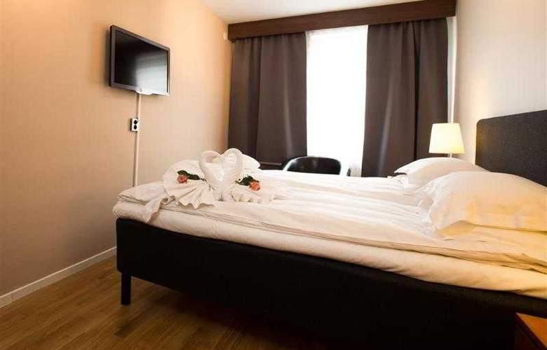 Best Western Hotel Hansa - Hotel - 12